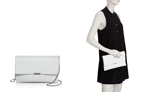 Loeffler Randall Leather Envelope Clutch - 100% Exclusive - Bloomingdale's_2