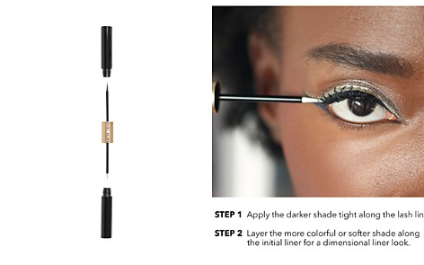 Bobbi Brown Dual-Ended Long-Wear Liquid Liner - Bloomingdale's_2