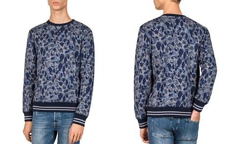 The Kooples Camo Sweatshirt - Bloomingdale's_2