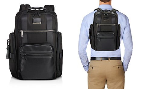 Tumi Alpha Bravo Sheppard Deluxe Backpack - Bloomingdale's_2