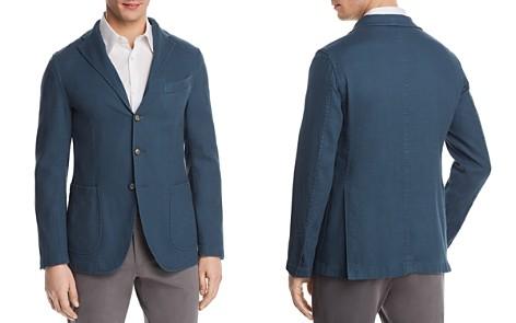 Eidos Washed Regular Fit Sport Coat - Bloomingdale's_2