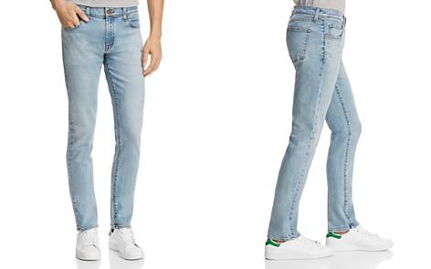 J Brand Tyler Slim Fit Jeans in Seismograf - Bloomingdale's_2