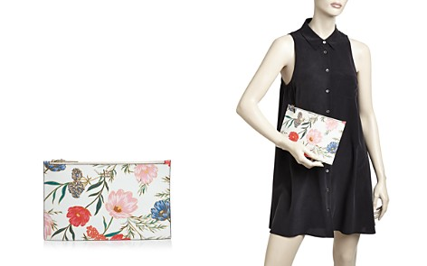 kate spade new york Cameron Street Blossom Lilia Pouch - Bloomingdale's_2