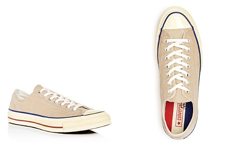 Converse Men's Chuck Taylor All Star 70 Vintage Lace Up Sneakers - Bloomingdale's_2