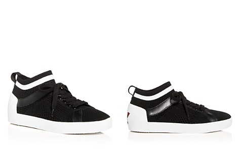Ash Women's Nolita Knit Mid Top Sneakers - Bloomingdale's_2