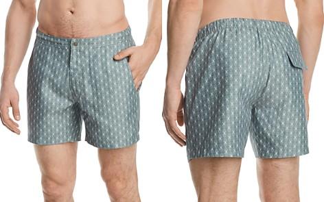 The Men's Store at Bloomingdale's Swim Trunks - 100% Exclusive_2