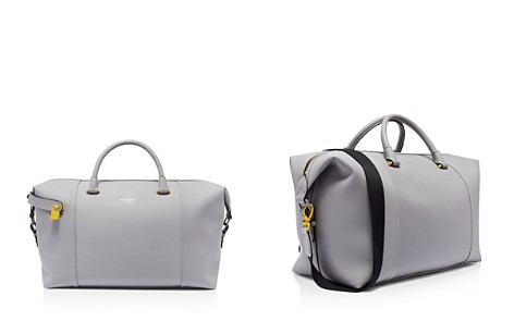 Ted Baker Newmex Rubber-Look Holdall Duffle - Bloomingdale's_2