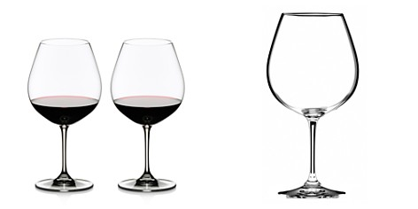 Riedel Vinum Pinot Noir Wine Glass, Set of 2 - Bloomingdale's_2