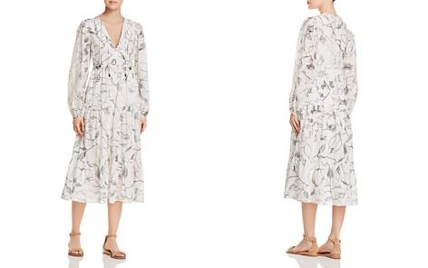 Elizabeth and James Gwendolyn Peasant Dress - Bloomingdale's_2