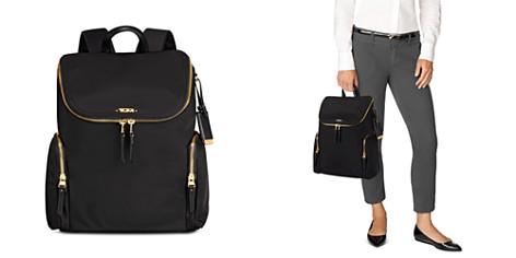 Tumi Voyageur Lexa Zip Flap Backpack - Bloomingdale's_2