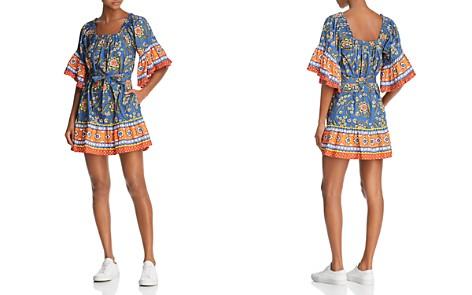 Joie Chloris Printed Dress - Bloomingdale's_2