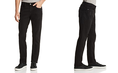 FRAME L'Homme Slim Fit Jeans in Chimney Rock - Bloomingdale's_2