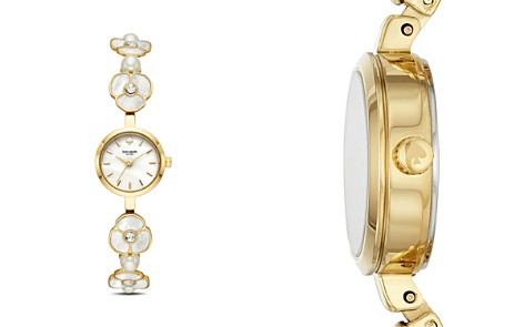 kate spade new york Metro Daisy Chain Watch, 21mm - Bloomingdale's_2