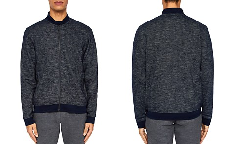 Ted Baker Tooba Jersey Bomber - Bloomingdale's_2