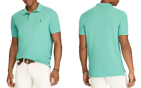 Polo Ralph Lauren Classic Fit Weathered Polo Shirt - Bloomingdale's_2