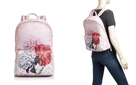 Ted Baker Emise Palace Gardens Nylon Backpack - Bloomingdale's_2