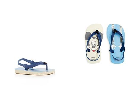havaianas Unisex Baby Disney Classics Slingback Flip-Flops - Baby, Walker - Bloomingdale's_2