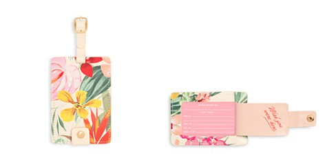 ban.do Paradiso Getaway Luggage Tag - Bloomingdale's_2