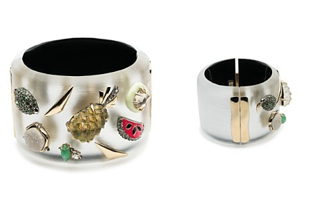Alexis Bittar Fruit Studded Cuff Bracelet - Bloomingdale's_2