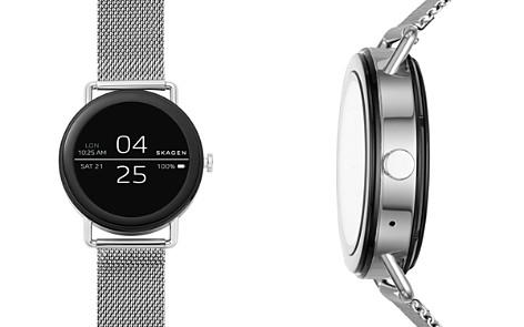 Skagen Connected Skagen Falster Smartwatch, 42mm - Bloomingdale's_2