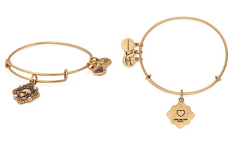 Alex and Ani Grandmother Expandable Wire Bangle Bracelet - Bloomingdale's_2