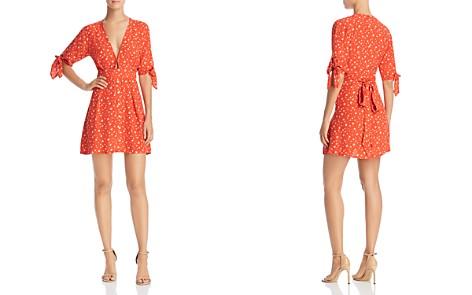 Faithfull the Brand Birgit Printed Mini Dress - Bloomingdale's_2