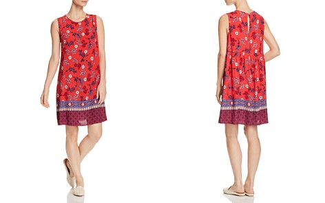 BeachLunchLounge Printed Shift Dress - Bloomingdale's_2