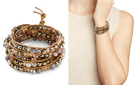Chan Luu Wraparound Bracelet - Bloomingdale's_2