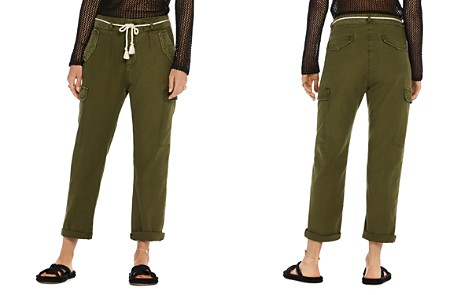 Scotch & Soda Belted Cargo Pants - Bloomingdale's_2