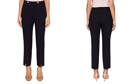 Ted Baker Cerisat Slim Pants - Bloomingdale's_2