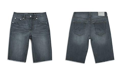 ag Adriano Goldschmied Kids Boys' Kingston Shorts - Big Kid - Bloomingdale's_2
