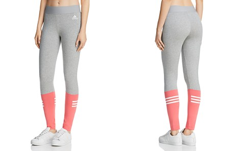 Adidas Sport ID Color-Block Leggings - Bloomingdale's_2