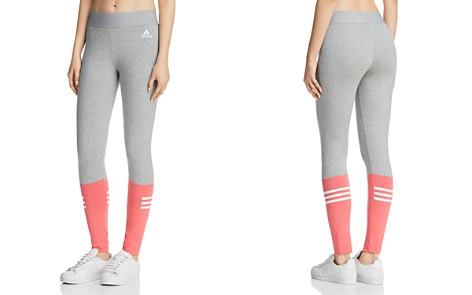 Adidas Sport ID Color-Block Leggings - Bloomingdale's_2