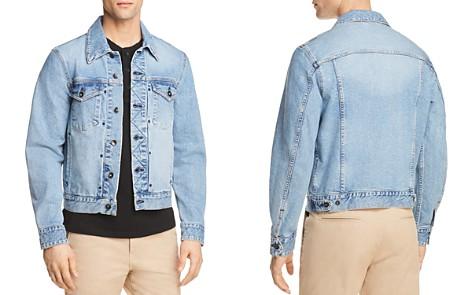 rag & bone Denim Jacket in Montauk - Bloomingdale's_2