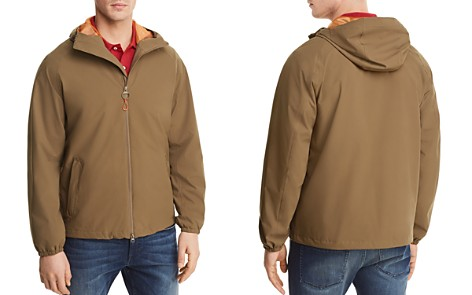 Barbour Irvine Hooded Jacket - Bloomingdale's_2