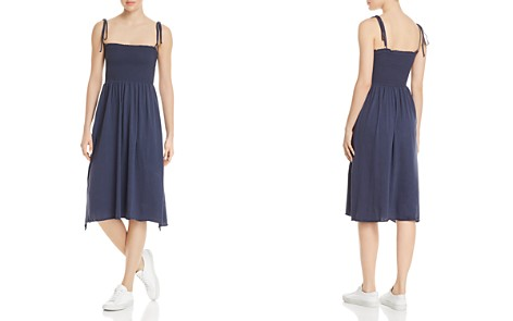 Michelle by Comune Smocked-Bodice Dress - Bloomingdale's_2