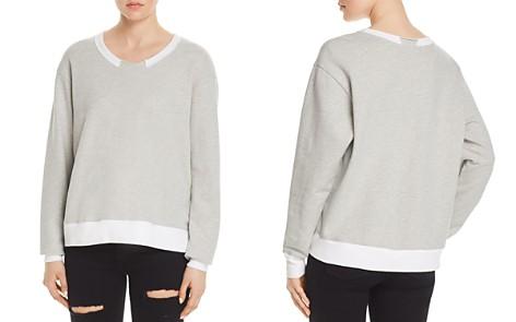 Wilt Ringer Sweatshirt - Bloomingdale's_2