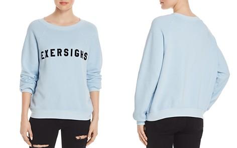 WILDFOX Exersighs Sweatshirt - Bloomingdale's_2