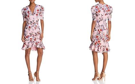 Keepsake Need You Now Floral Dress - Bloomingdale's_2