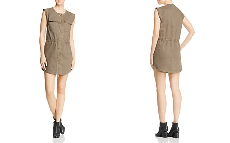 True Religion Military Utility Dress - Bloomingdale's_2