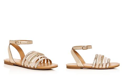Jack Rogers Women's Hannah Embellished Leather Ankle Strap Sandals - Bloomingdale's_2