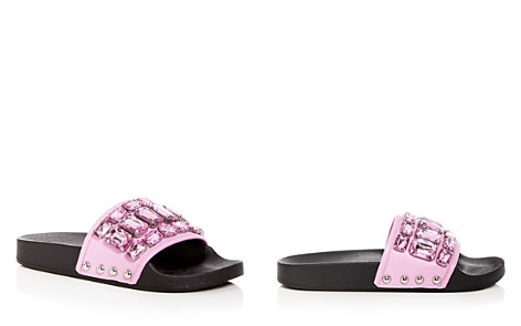Botkier Women's Freda Embellished Slide Sandals - Bloomingdale's_2