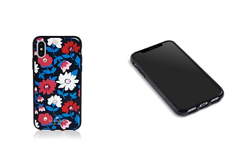 kate spade new york Jeweled Daisy iPhone X Case - Bloomingdale's_2