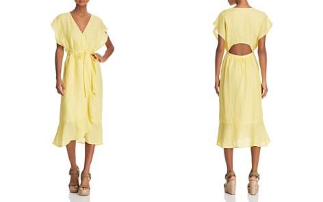 Joie Filma Wrap Dress - Bloomingdale's_2