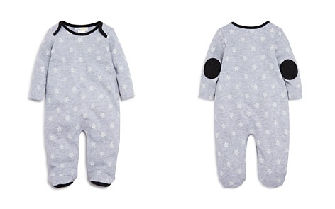 Bloomie's Boys' Star-Print Footie, Baby - 100% Exclusive - Bloomingdale's_2