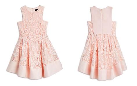 Bardot Junior Girls' Lace Debut Dress - Little Kid - Bloomingdale's_2