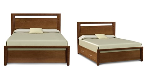 Bloomingdale's Artisan Collection Bromley King Storage Bed_2