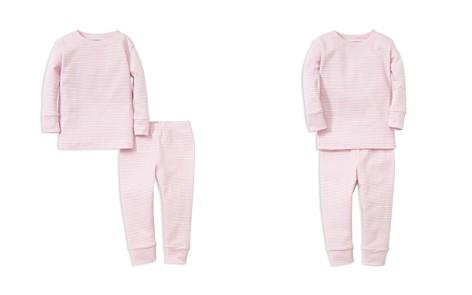 Kissy Kissy Girls' Striped Pajama Top & Pants Set - Baby - Bloomingdale's_2