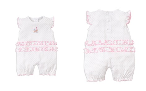 Kissy Kissy Girls' Embroidered Cupcake Playsuit - Baby - Bloomingdale's_2