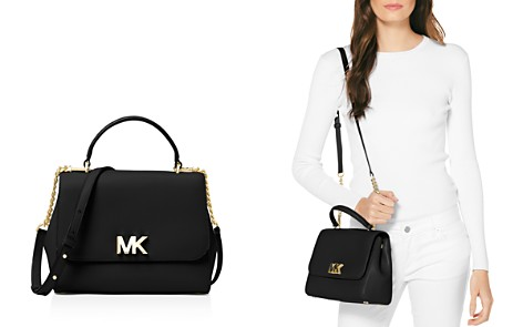 MICHAEL Michael Kors Mott Medium Top Handle Satchel - Bloomingdale's_2